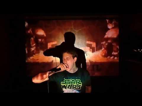 Bloodlines (Dethklok Vocal Cover)