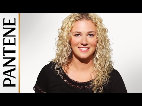 No Heat Hairstyles - How to Style Curly Hair   Pantene