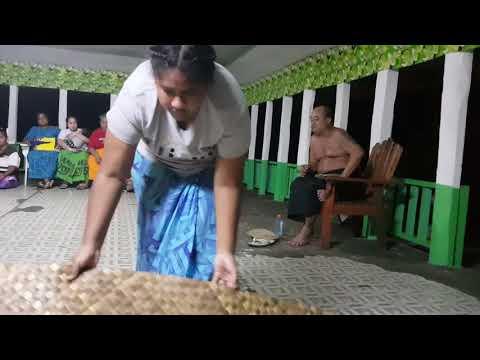 Samoa Trip 2018
