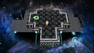 RPG Dimension Cross