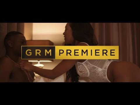 Rapman ft. Jane Doe - All We Need Is Us [Music Video]   GRM Daily