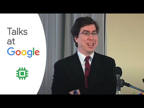 "Jonathan Zittrain: ""The Future of the Internet""   Talks at Google"
