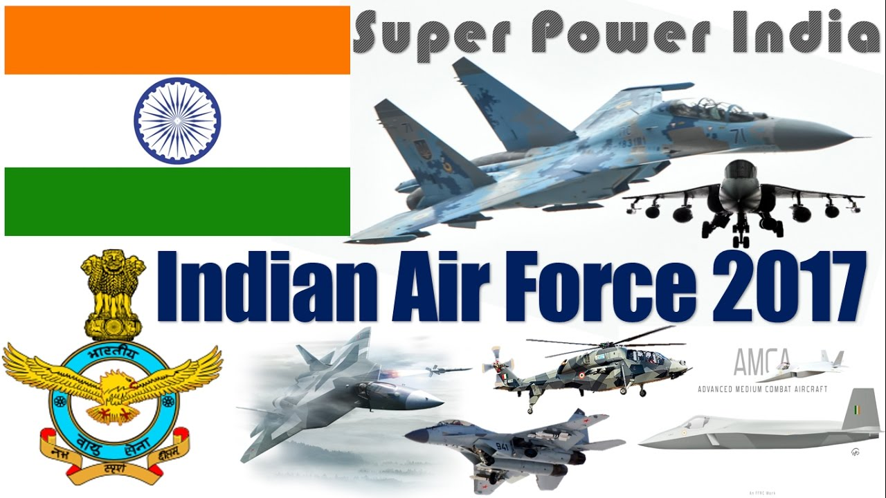 Indian Air Force 2017    Latest Video    In Action   2017 ...