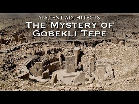 The Mystery of Gobekli Tepe + Comet Impact and Constellation Carvings | Ancient Architects