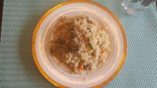 Akhni polaw|আখনি পুলাও|Sylheti Akhni|Akhni Receipe|Sylheti cooking|Beef Polaw|Bangladeshi Akhni