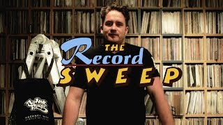 The Record Sweep: Eats Everything