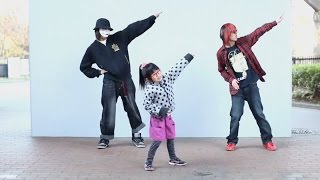 Happy Synthesizer【ハッピーシンセサイザ】- By Lizz ( Eng. Ver. ) feat Butsudankamen, Tadanon, Ririri dance