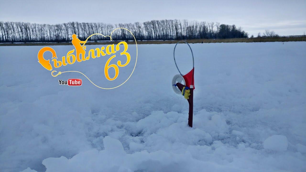 Щука зимой на жерлицы, Подлещик на мотыля, Зимняя рыбалка