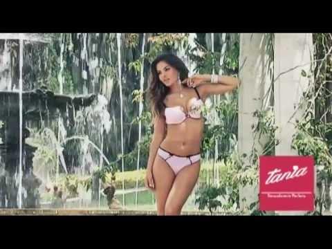 6250f8311d Tania Lencería Lingerie - El Poder de provocar - YouTube