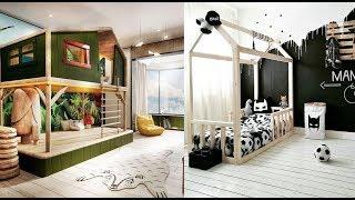 Kids bedroom designs ➤ 70 Stylish Ways to Decorate your Children