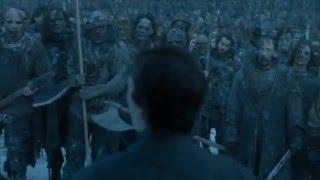 Game of Thrones Игра престолов 6 сезон 5 серия промо