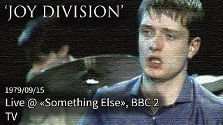 Joy Division - Transmission, Interview, She