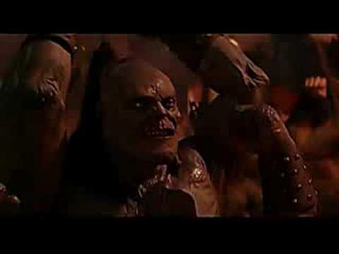 Mortal Kombat Goro Vs Johnny Youtube