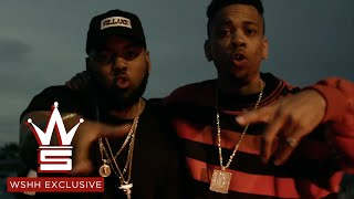 "AD & Sorry Jaynari ""Strapped"" Feat. RJ & G Perico (WSHH Exclusive - Official Music Video)"