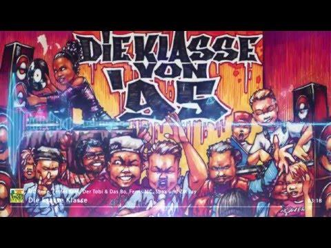 Die Klasse von '95 - Die krasse Klasse (Beatbox Version)