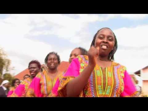 Kariene Catholic Church - Meru
