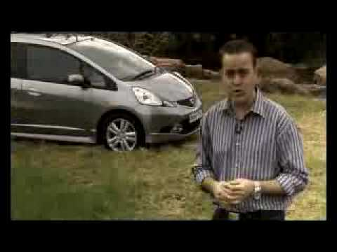 RPM Honda Jazz Review