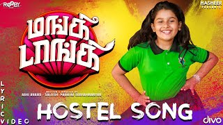 Download Mp3 Monkey Donkey - Hostel Song  Lyric Video    Yuvina Parthavi   Uthara Unnikrishna