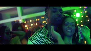 Ike Chuks - Vibe Yeah [Music Video] | GRM Daily