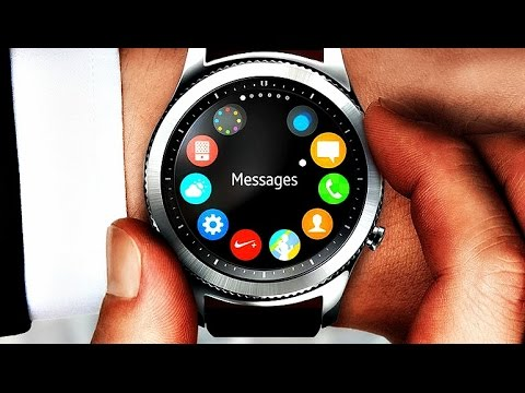 Gear S3 Frontier band for Samsung Galaxy watch 46mm strap
