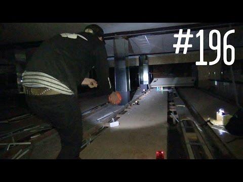 #196: Verlaten Bowlingcentrum [OPDRACHT]