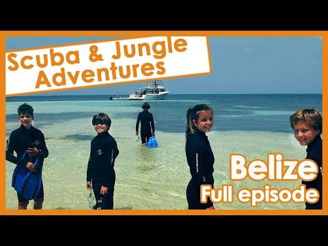 Belize Beach & Jungle Adventure