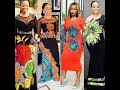 Awesome Aso Ebi + Ankara Styles for Mamas that Want to Rock the Town
