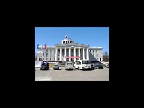 Город на Оке Дзержинск