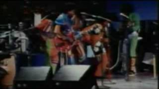 I wanna be where you are -Jackson5 Live at The Forum1972. Clear audio
