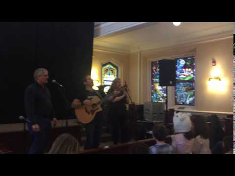 Rick Recht - United Synagogue of Hoboken Concert