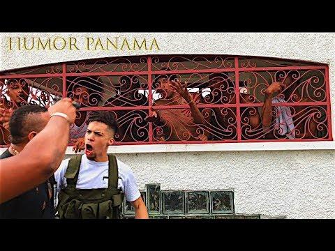 Recopilados De Humor Panameño 2017 Nuevos De JaviGhan