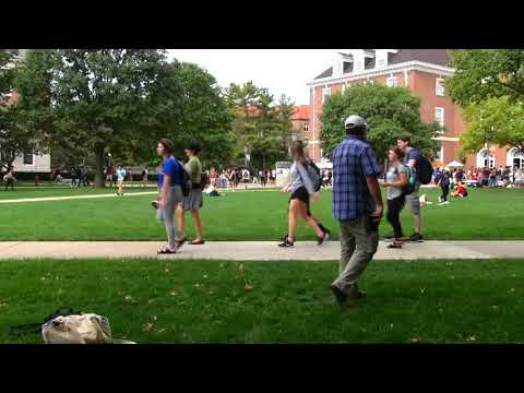 University of Illinois | Conservatives, Hypocrites, Roman Catholics, Jews, etc! | Kerrigan Skelly