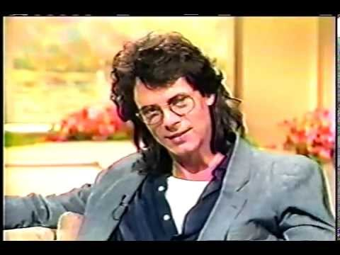 Rick Springfield - Today Show 1/26/88