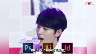 [한글자막] 포토샵 일러스트레이터 인디자인에 능숙한 디…