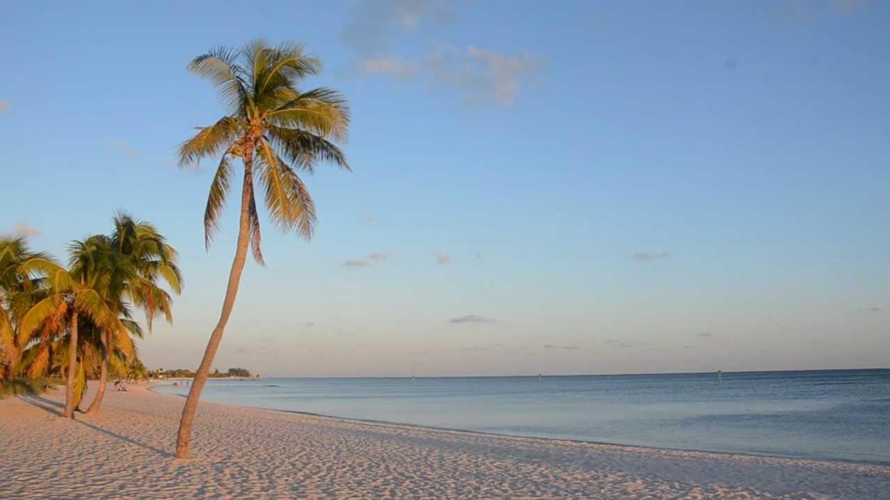 Affordable Key West Beach Wedding Locations