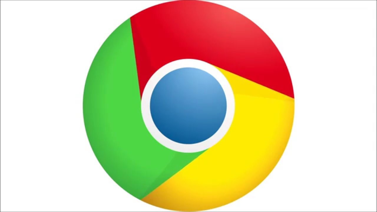 Google Chrome Logo Rotate - YouTube