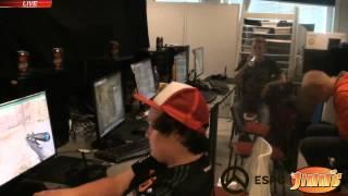 Скачать CoD4 ProMod Solid Legends LAN VoD WW Vs ESPC 1