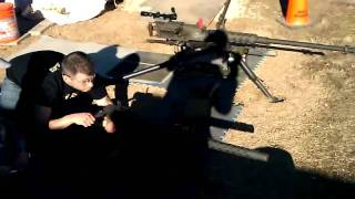 GONZO SHOOTS THE .308 Thumbnail