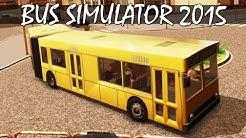 Bus Simulator 2015 - Simulador de Ônibus