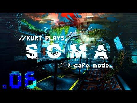 SOMA: Safe-Mode - 06 - Is She a Robot?