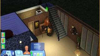 The Sims 3: Error games! I first saw this ...