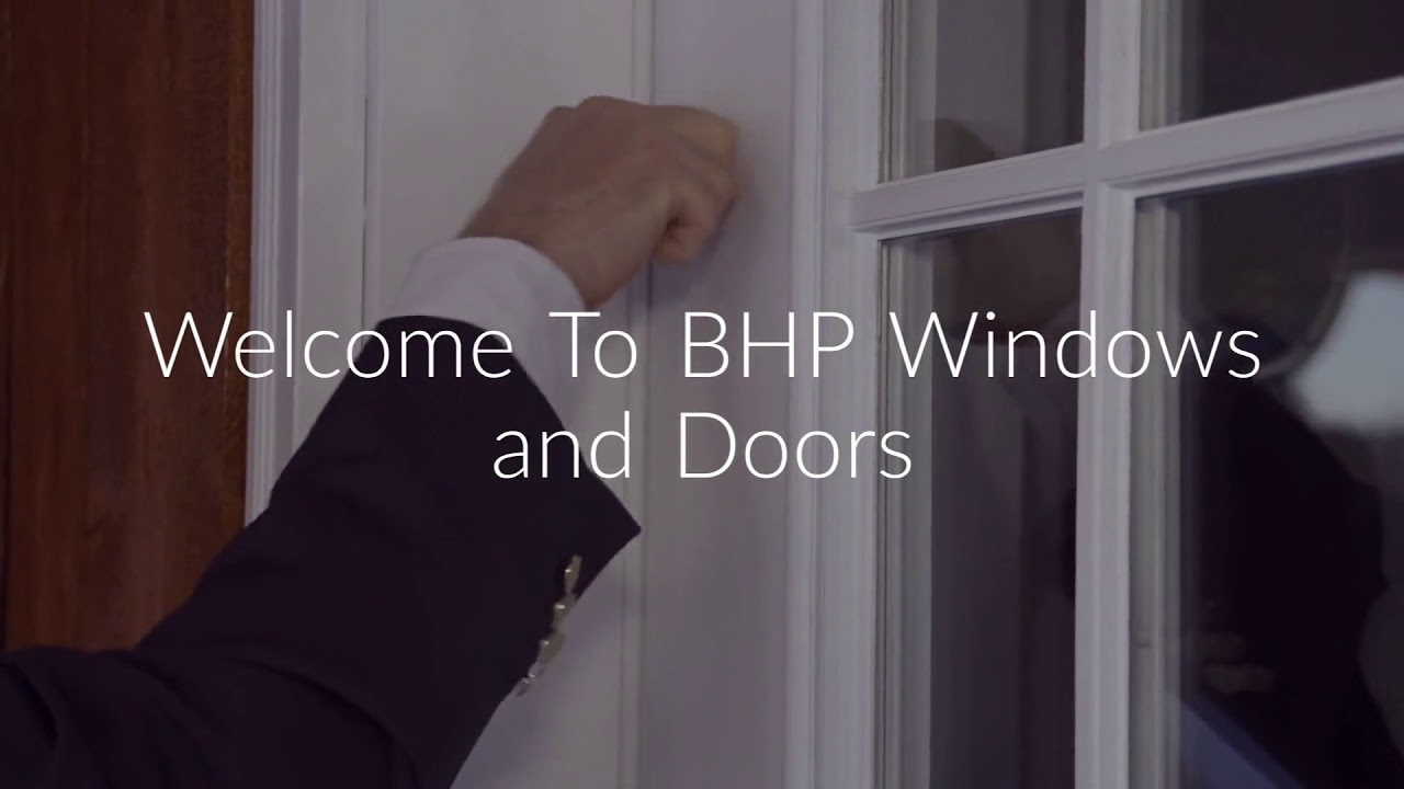 BHP : Impact Resistant Doors (786-371-3126)