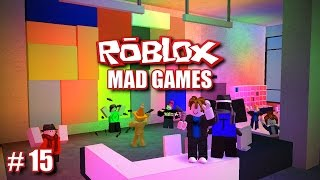 EXTREMELY COLD (Roblox: Mad Games #15)