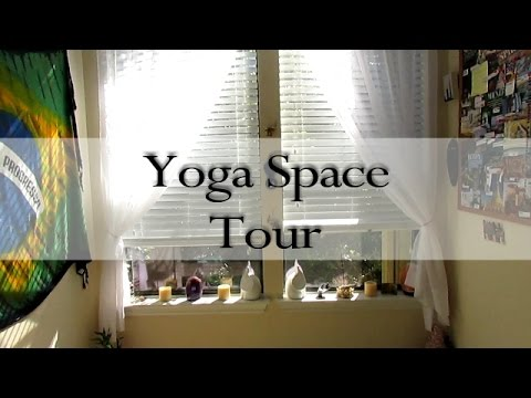 Yoga Space Tour | SosoSexyYoga
