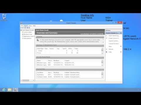 MCITP 70-640: Windows File Auditing