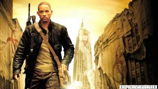 I am Legend - Soundtrack (James Newton Howard)