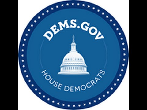 House Democratic Leaders Open Issues Conference