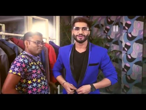 JASSI GILL in PTC Punjabi Music Awards 2016 | 26th May | Jalandhar | Live Event | PTC Punjabi