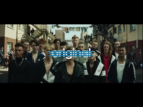 """Adidas """"My Way"""" Commercial - Lucifer's Original Unscrupulous Upside-Down Undoing Of Humanity"""