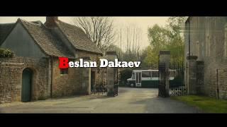 """Беслан Дакаев - Thinking out loud (фильм """"До встречи с тобой"""")"""
